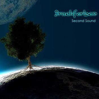 Second Sound cover art