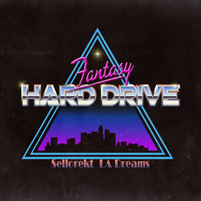 Fantasy Hard Drive cover art