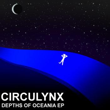Depths of Oceania EP cover art