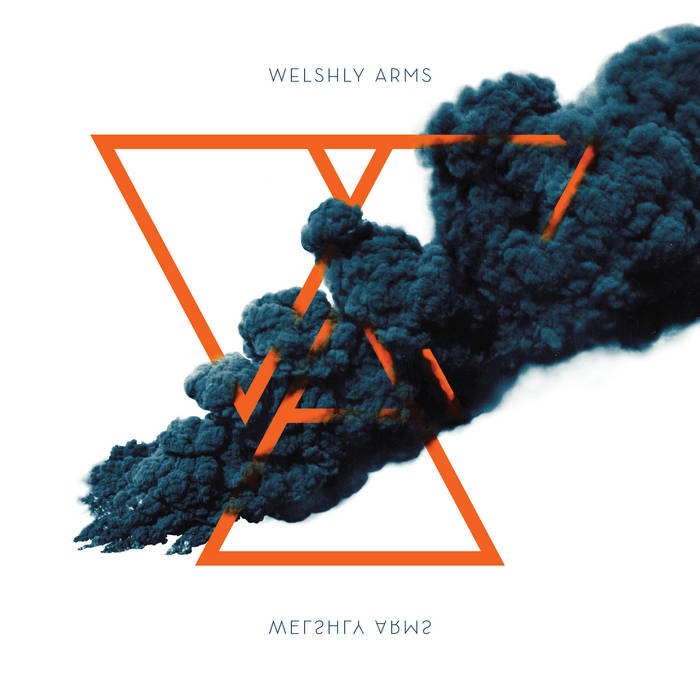 Welshly Arms cover art