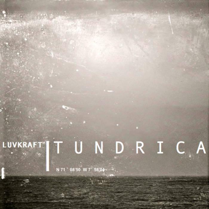 Tundrica cover art