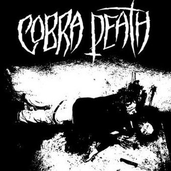 Cobra Death cover art
