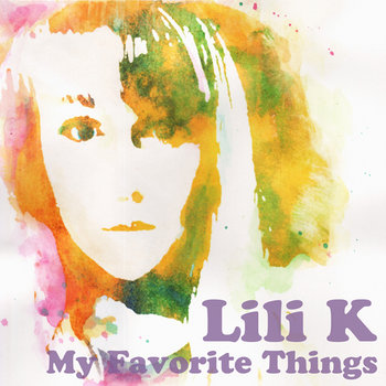 My Favorite Things cover art