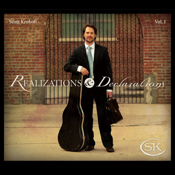 Realizations & Declarations Vol. 1 cover art