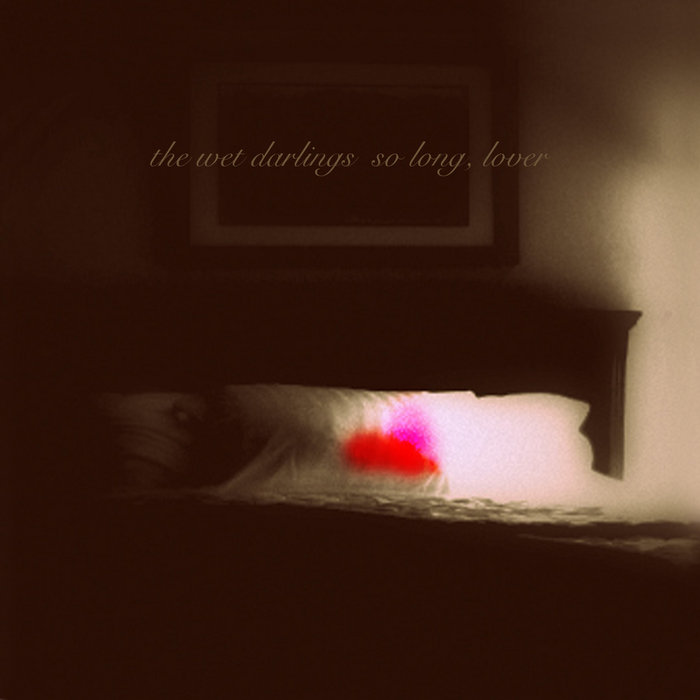 So Long, Lover cover art