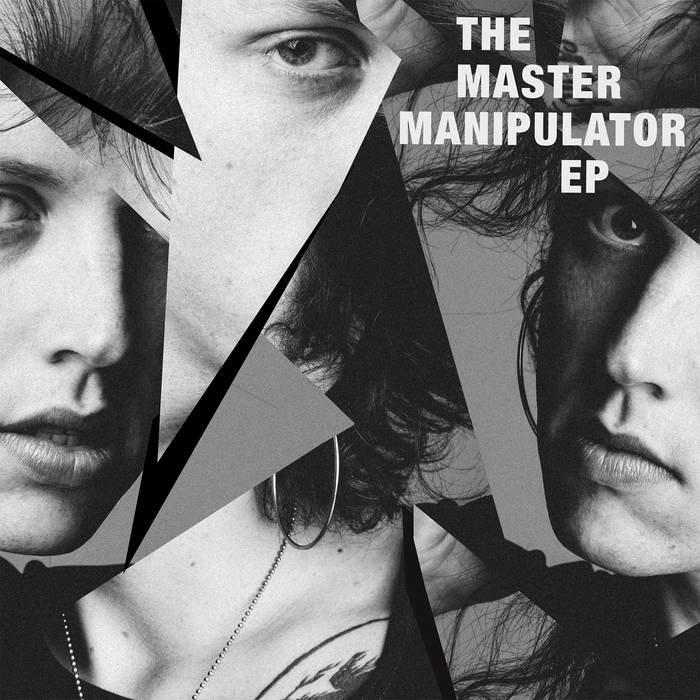 The Master Manipulator EP cover art