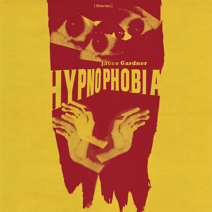 Hypnophobia cover art