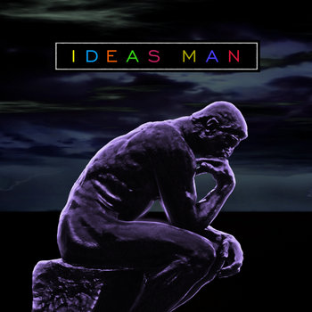 Ideas Man cover art