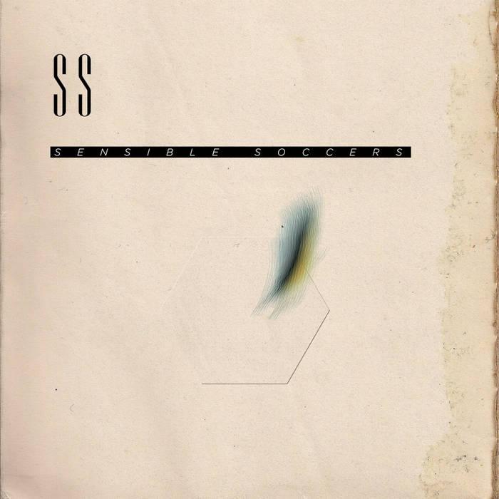 sensible soccers EP cover art