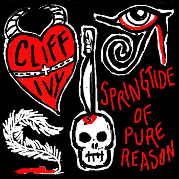 Springtide of Pure Reason cover art