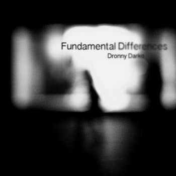 Dronny Darko - Fundamental Differences cover art