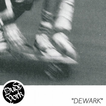 Dewark cover art