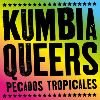 Pecados Tropicales cover art