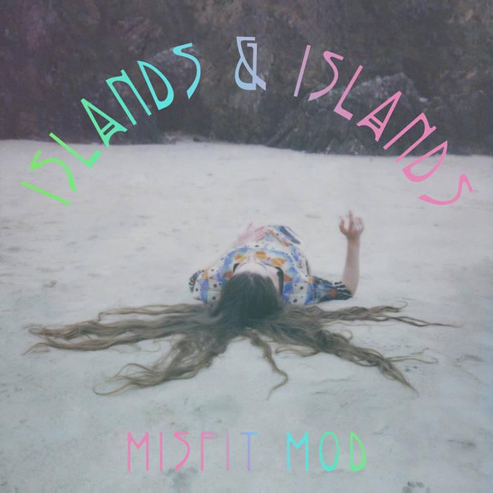 Islands & Islands cover art