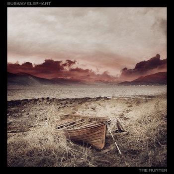 The Hunter - Single cover art