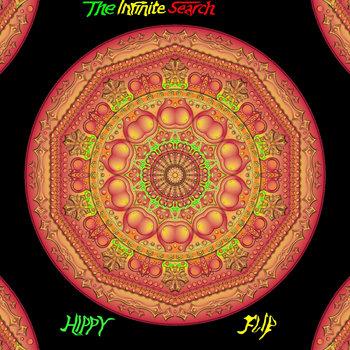 The Infinite Search cover art