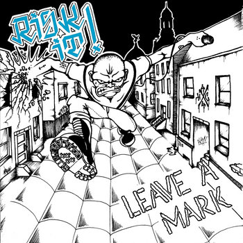 Leave A Mark cover art