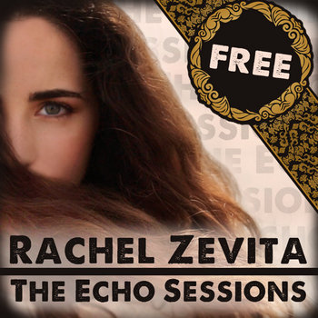 The Echo Sessions cover art