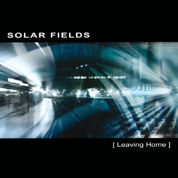 [ Leaving Home ] cover art