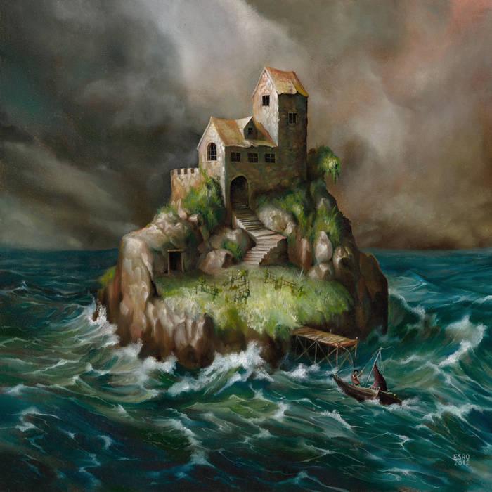 Hurricane Sandy Benefit EP cover art
