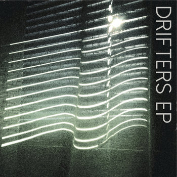 DRIFTERS EP cover art