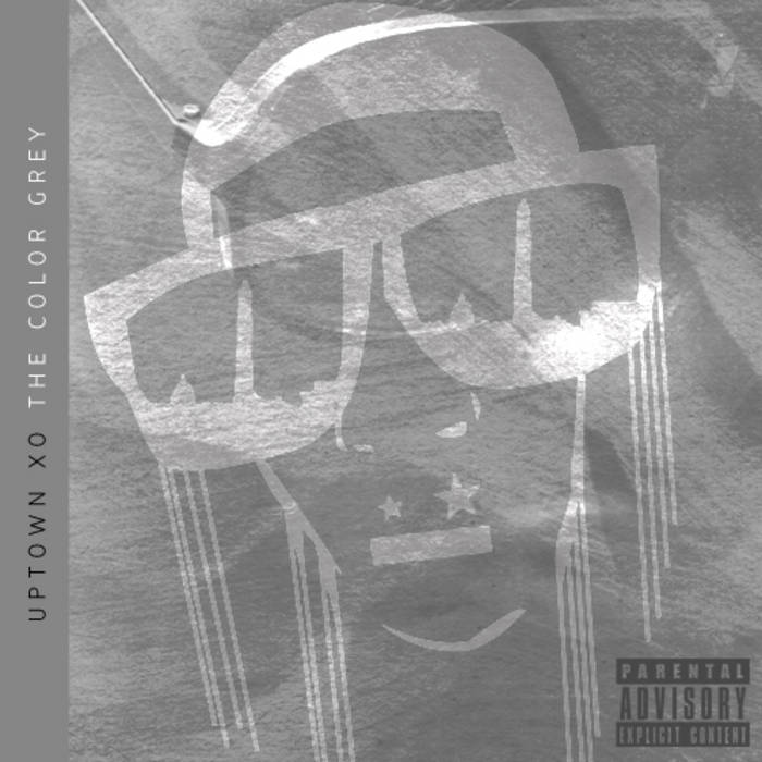 THE COLOR GREY cover art