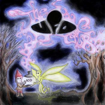 Acid cover art