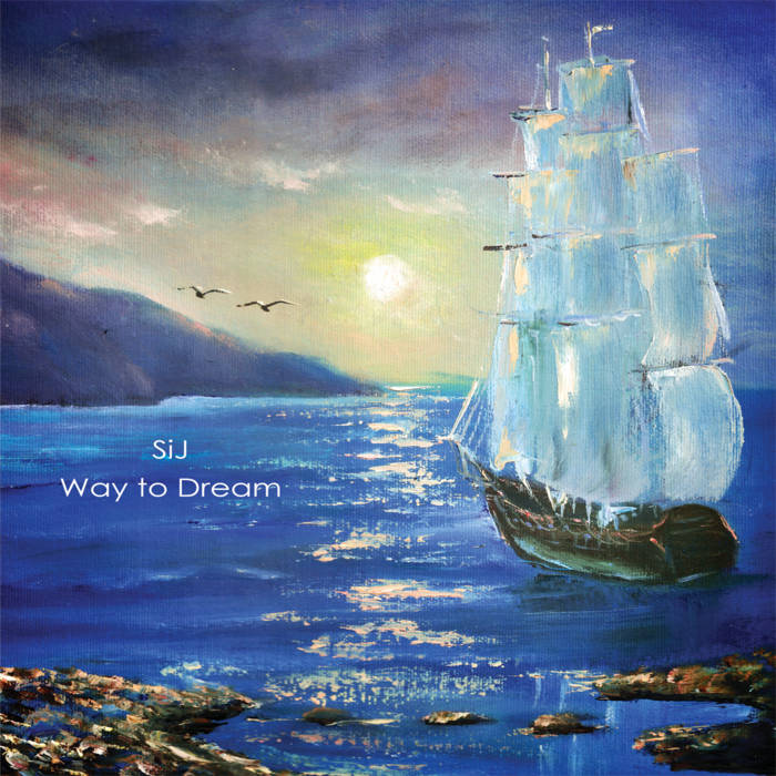 Way To Dream cover art