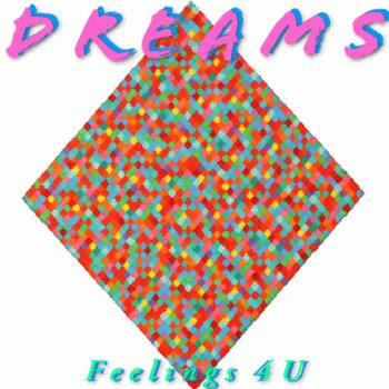 Feelings 4 U EP cover art