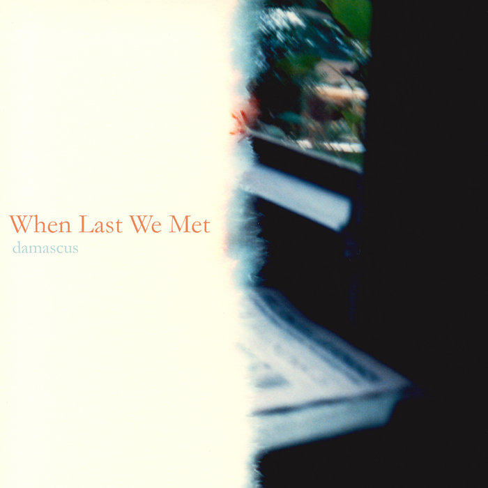 When Last We Met cover art