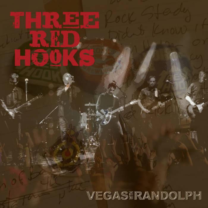 Three Red Hooks cover art