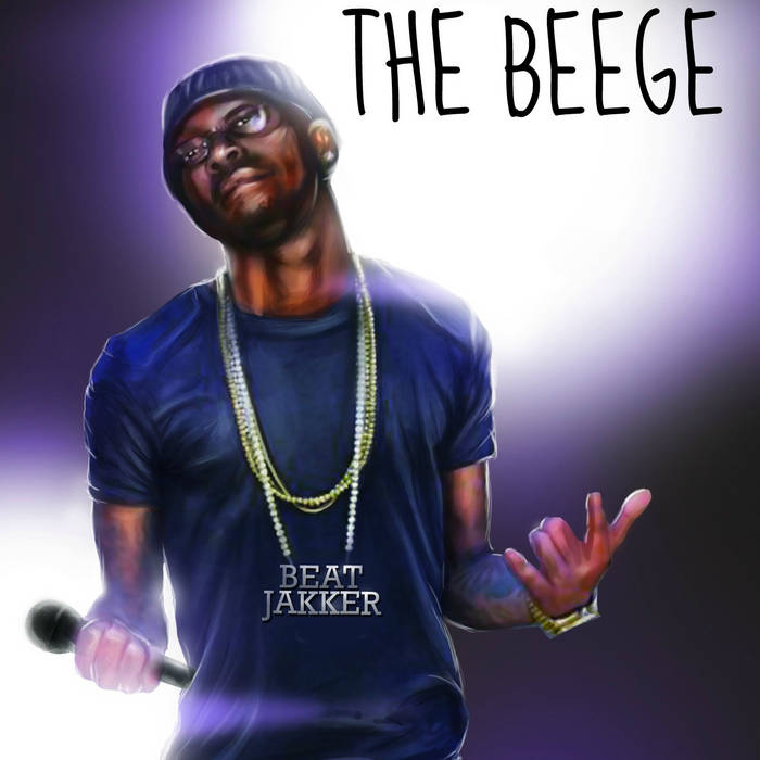 Beat Jakker Vol 2 cover art