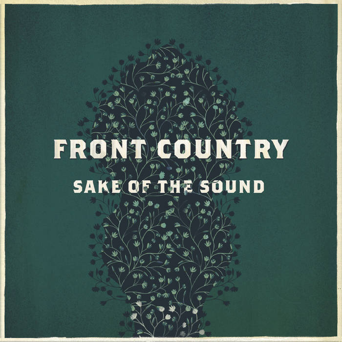 Sake of the Sound cover art