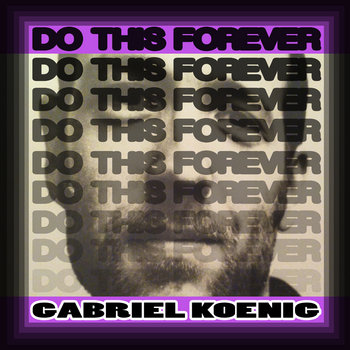 Do This Forever cover art