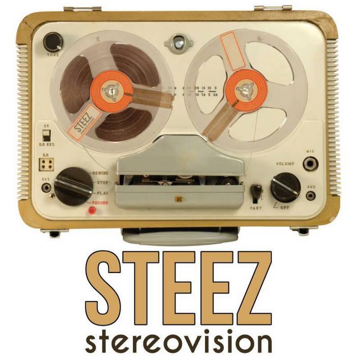 Stereovision cover art