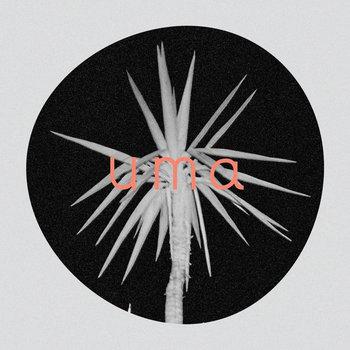 UMA - UMA cover art