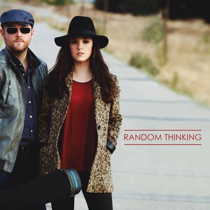 Random Thinking cover art