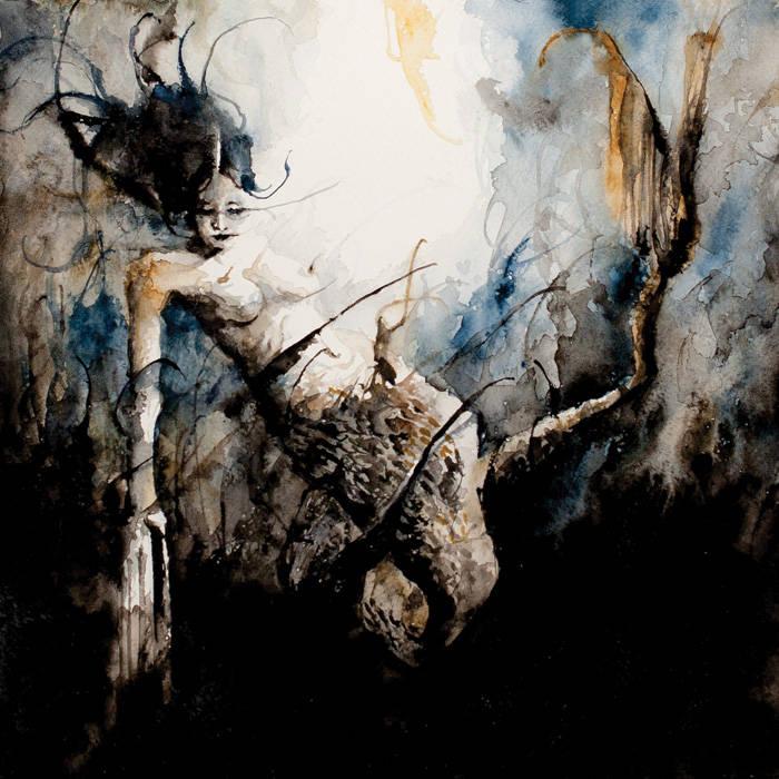 AA.VV. - A treasure to find, un omaggio ai Novembre cover art