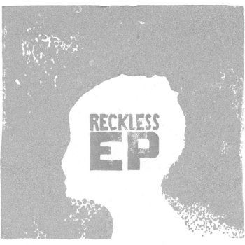 Reckless EP cover art