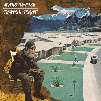 Tempus Fugit cover art