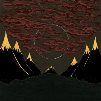 Mother of Fire (s/t-Destijl) cover art