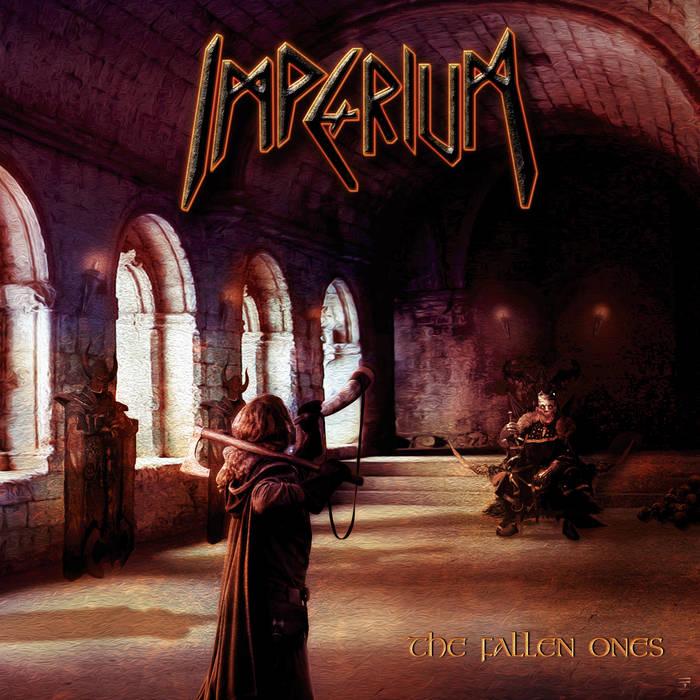 The Fallen Ones cover art