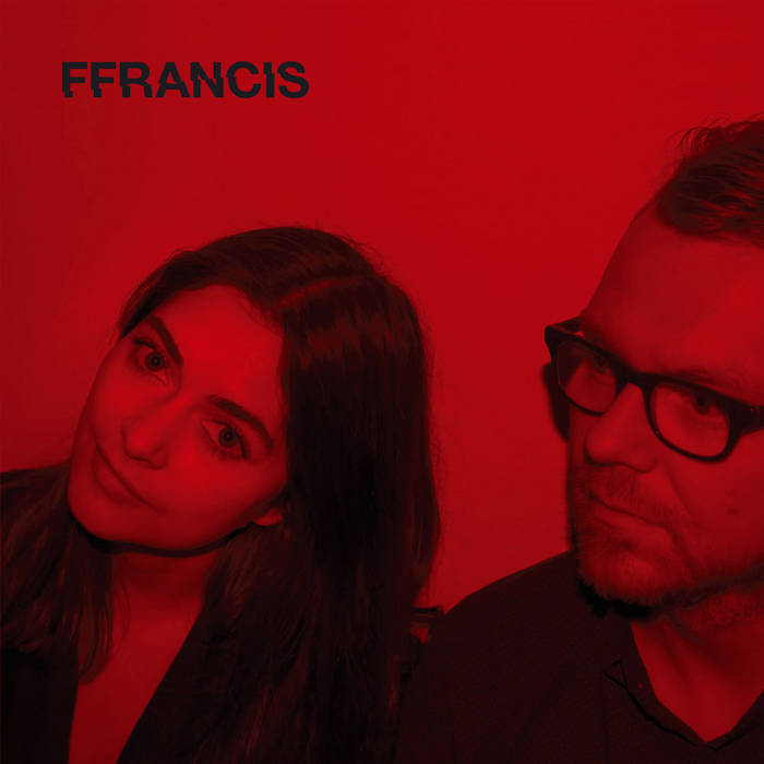 "FFRANCIS 7"" cover art"