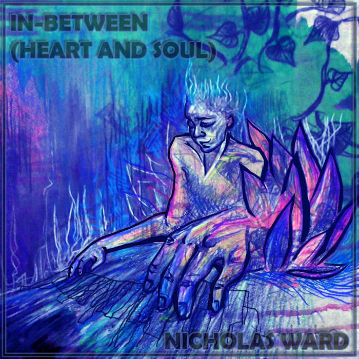 In-Between (Heart and Soul) cover art