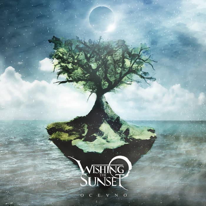 Oceano cover art