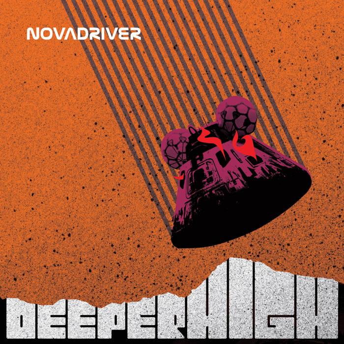 Deeper High cover art