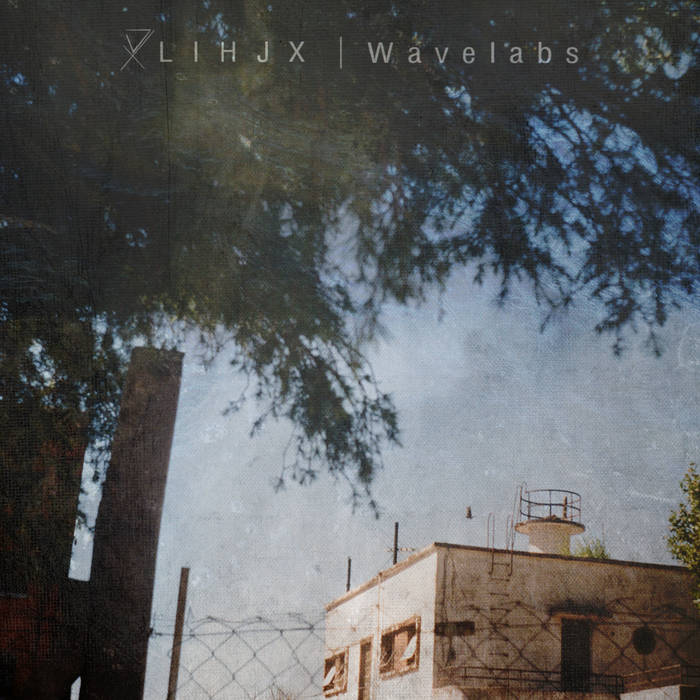 Wavelabs cover art