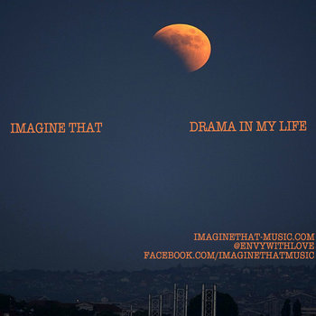 Drama In My Life cover art