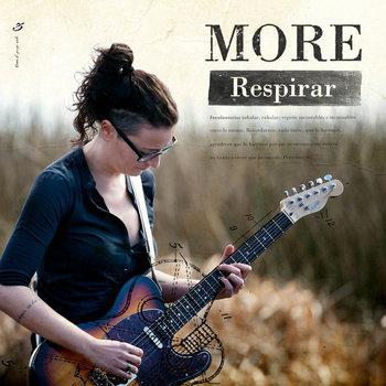 RESPIRAR (2014) cover art