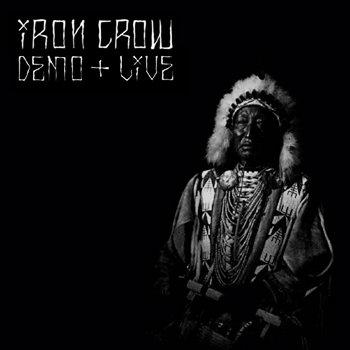 Demo + Live cover art